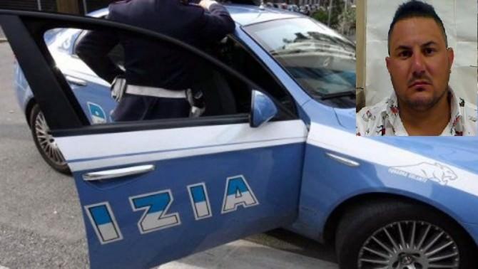 polizia mario foti
