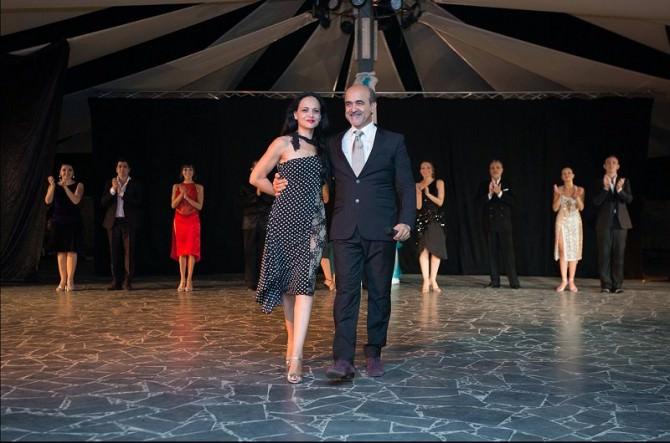 projecto tango