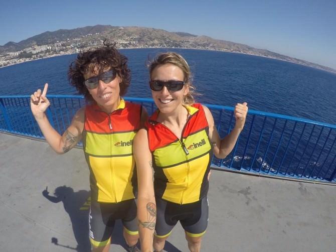 Giro d'Italia Alfonsina Strada