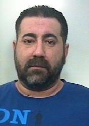 Antonio Meci, 40 anni