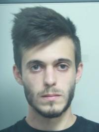 Calogero Barba, 25 anni