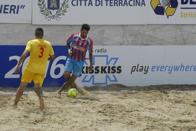Catania Beach Soccer 2