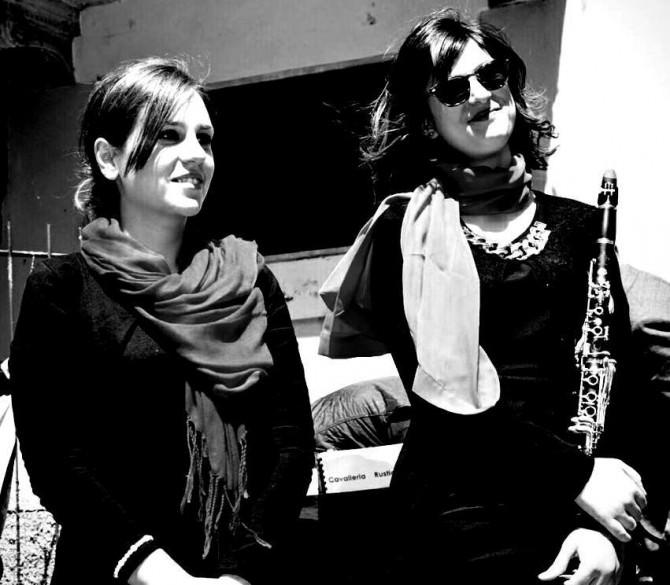 Duo Harmonia