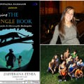 DANCING THE JUNGLE BOOK: l'integrazione di Mariangela Barbagallo