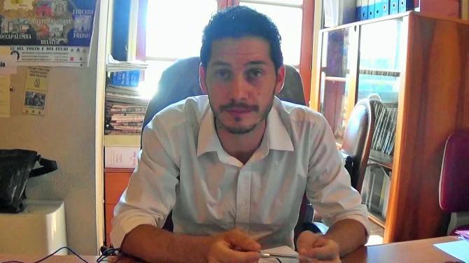Giorgio Ciaccio capogruppo M5S all'Ars