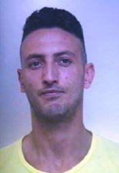 Giuseppe Cona, 36 anni