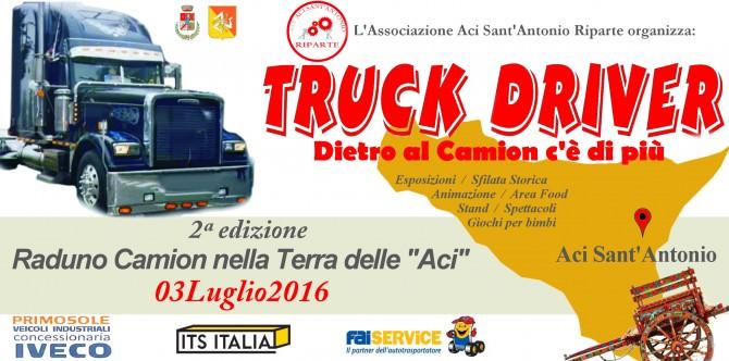 """Megaraduno di camion ad Aci Sant'Antonio: """"Dietro il camion c'è di più"""""""