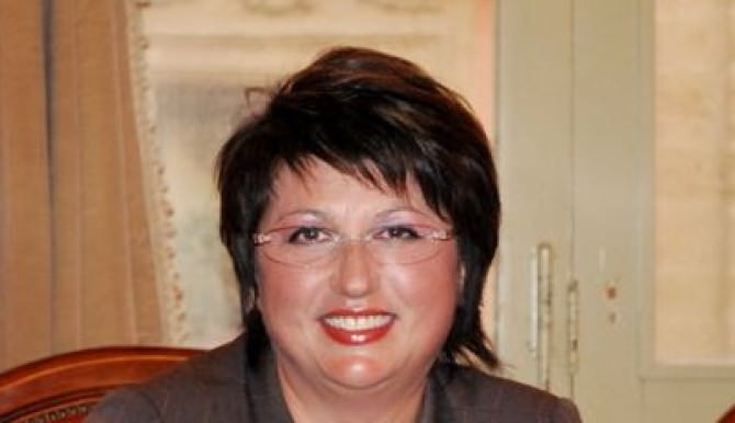 Maria Grazia Brandara