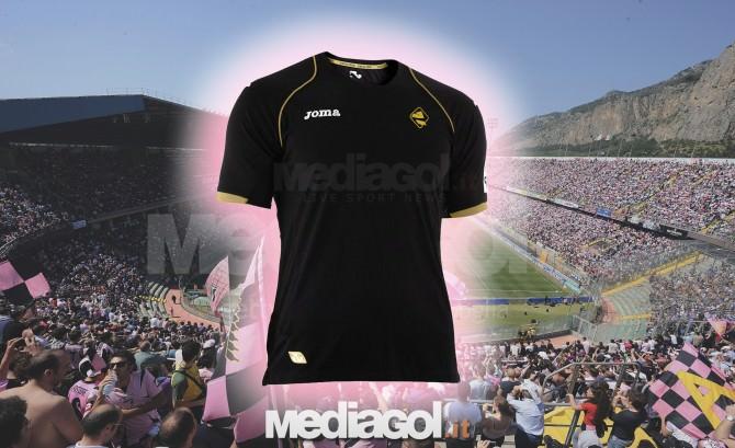 Terza maglia Palermo