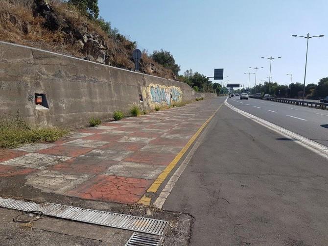 Viale Mediterraneo rampa 3