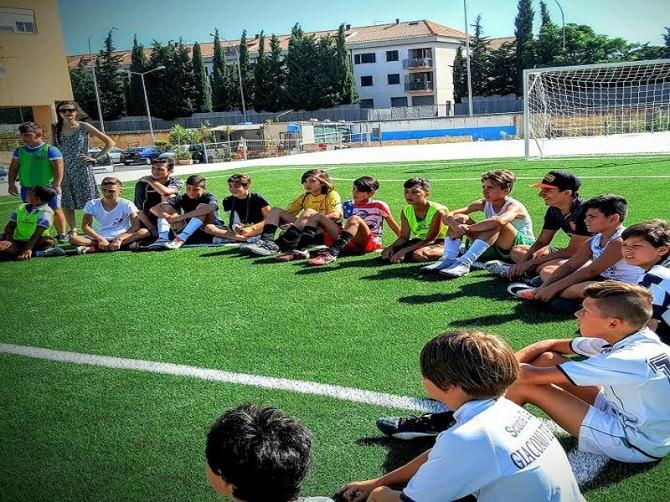 Riqualificazione quartiere Zen: inaugurato campetto di calcio a 5