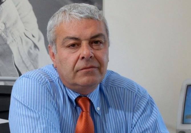 Carlo Ramo - Presidente del Consiglio Direttivo di Assonautica Palermo