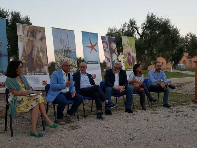 Sviluppo agricoltura e legalità: Antoci ospite in Puglia