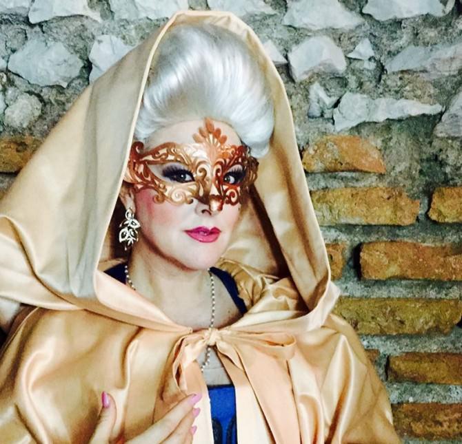 Chiara Taigi, soprano di fama internazionale, riceverà il Premio Troisi alla Carriera 2016