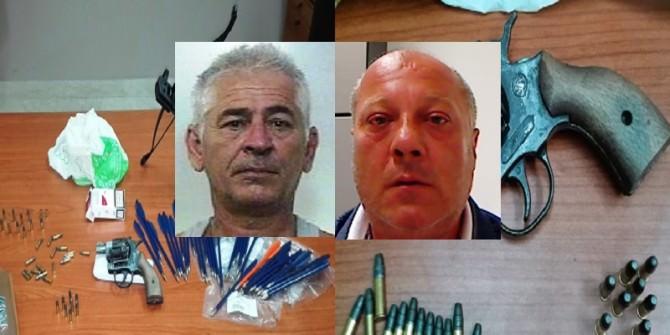 foto arresto barbagallo1