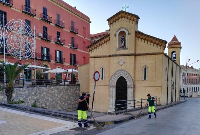 Agrigento - San Calogero