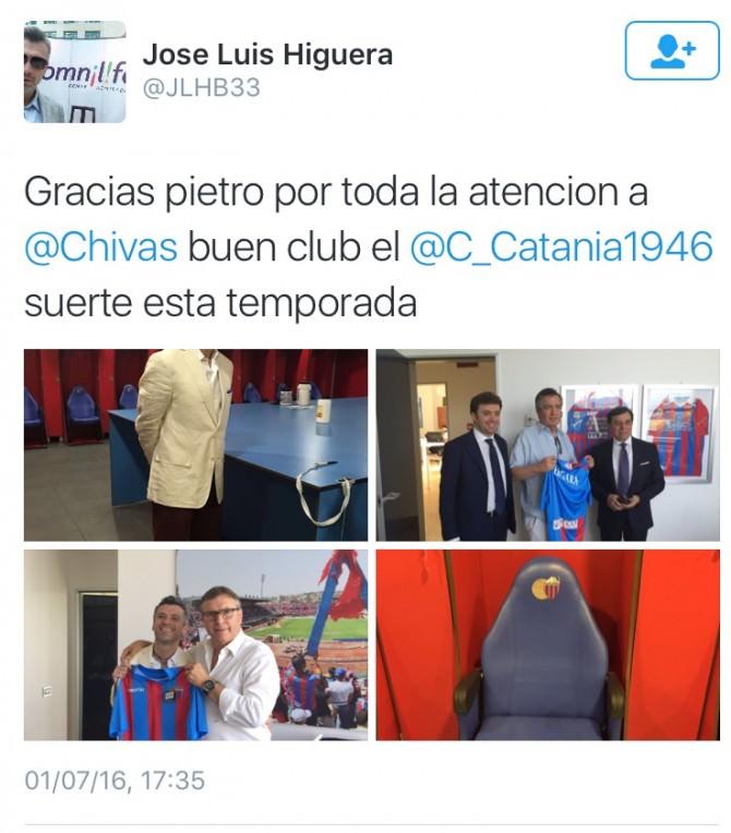 Twitter Higuera