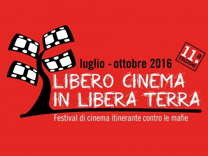 """""""Libero cinema in libera terra"""": il festival del cinema contro le mafie"""