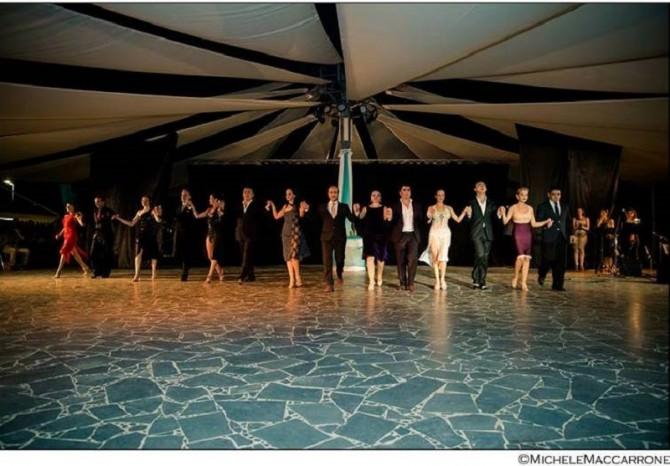 tango catania