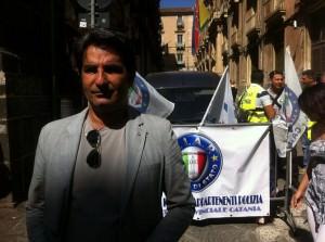 Tommaso Vendemmia, segretario del Siap