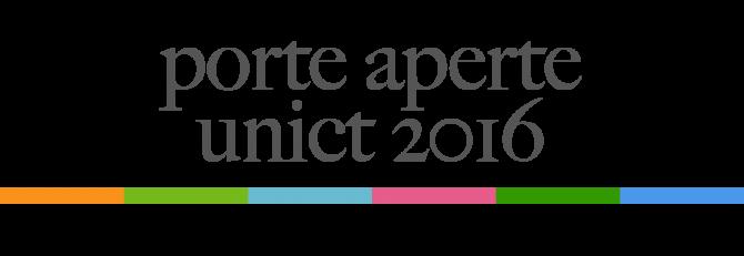 """Musica, teatro e cinema con """"Porte aperte Unict 2016"""""""