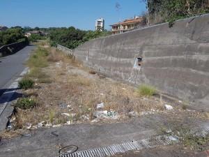 Viale Mediterraneo rampa 2