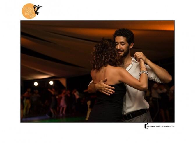 """""""Facce da Tangueri"""": Newsicilia al """"Festival del Tango"""""""