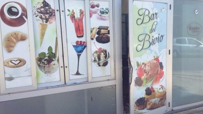 Ennesimo furto allo storico Bar del Bivio: la delusione della famiglia Alajmo