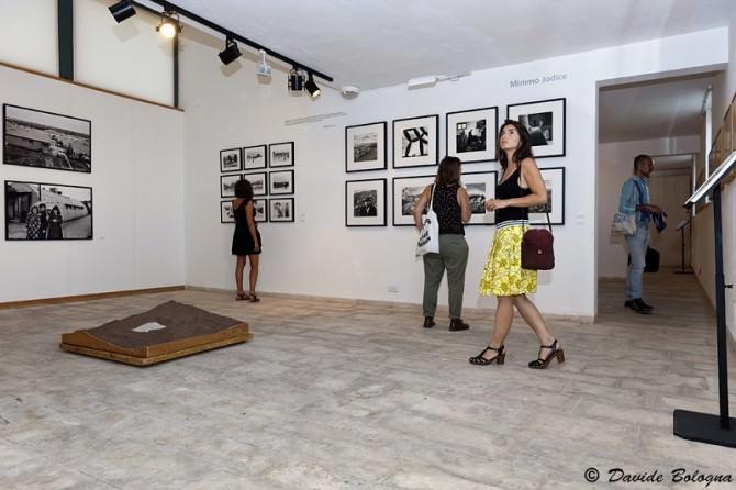 """""""Gibellina on the road"""": i luoghi simbolo in mostra fino al 31 agosto"""