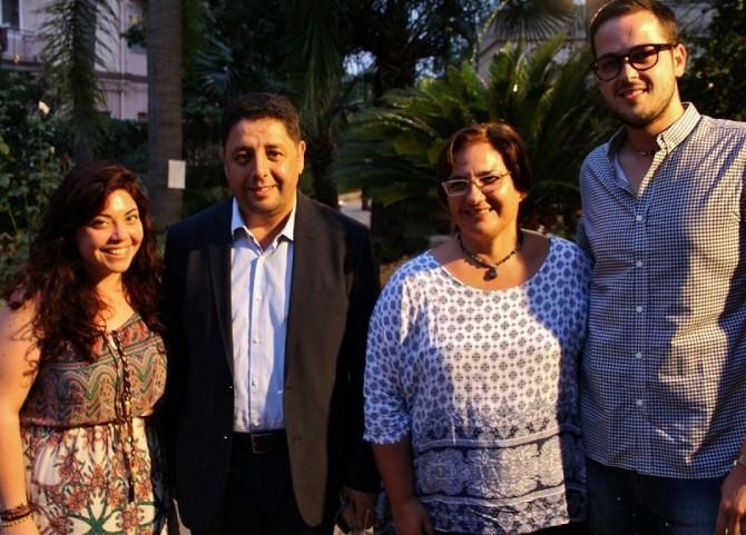 """L'Imam Keith Abdelhafid al """"Siracusa Summer Campus"""": """"Sicilia terra di incontro e ponte fra culture"""""""