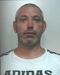 Antonio Zammataro, 37 anni