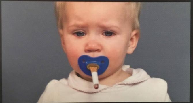 Bambino sigarette