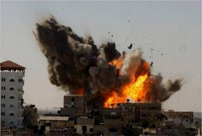 Bombardamenti