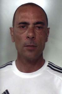 Giuseppe Scuderi, 43 anni
