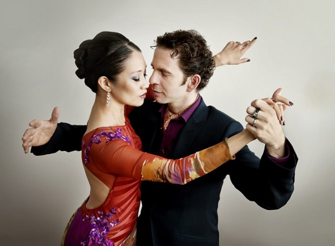 Per tutti gli amanti del tango continua il Catania Tango Festival 2016