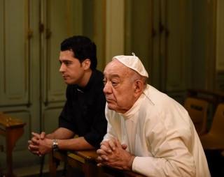 NON C'E' CAMPO - Manfredi Russo e Benedetto Raneli