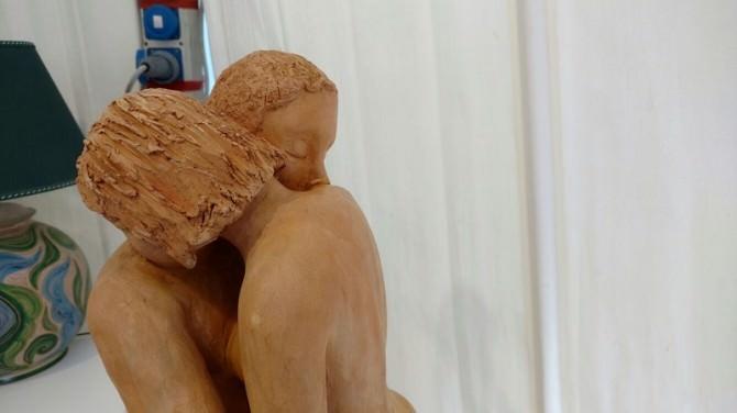 Aci Sant'Antonio, successo a Palazzo Cantarella per Terracolta in Sicilia