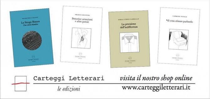 carteggi letterari