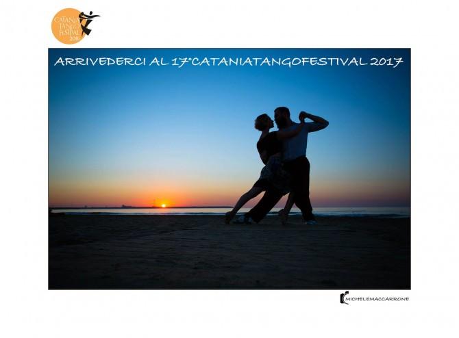 Cala il sipario sul Catania Tango Festival 2016 e già si pensa alla prossima edizione