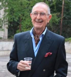 Ignazio Scaravilli, medico morto