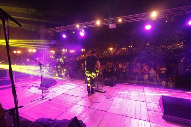 Lavica Rock 2016: dopo The Niro, oggi il gran finale della kermesse con i Bidiel