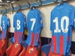Maglie Catania Calcio