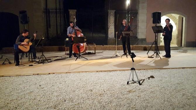 quartetto danzarin