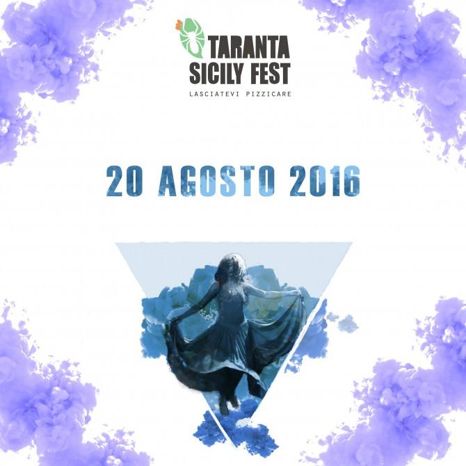 Solidarietà al Taranta Sicily Fest: coinvolti i bambini del centro SS Rosario