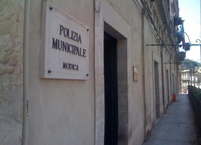 Polizia Modica