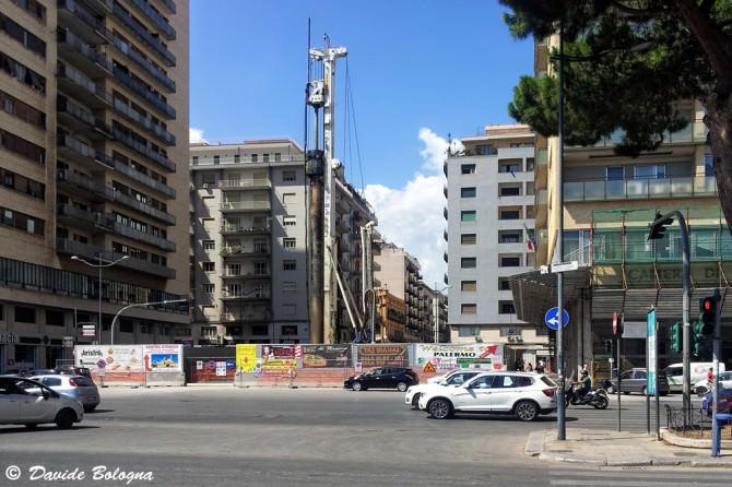 Anello ferroviario Palermo