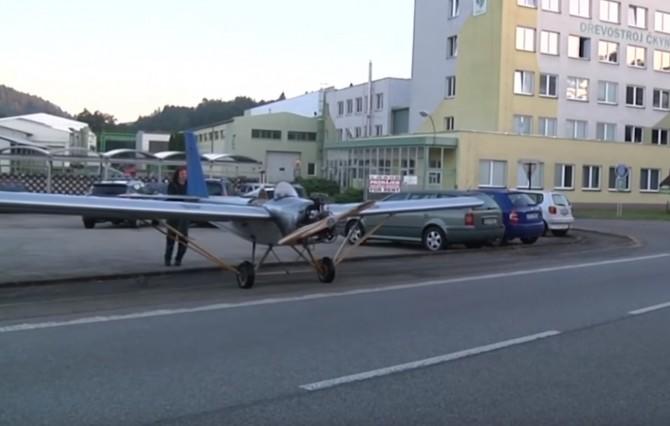 aereo-parcheggio-lavoro