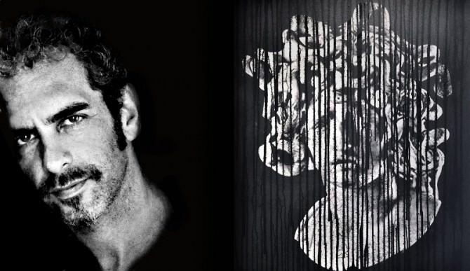 Siracusa: Conversazione tra critico e artista