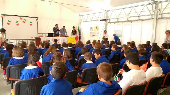 L'amministrazione comunale visita le scuole della città di Ragusa