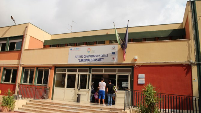 Scuola 2.0 e 3.0: la Dusmet - Doria all'avanguardia